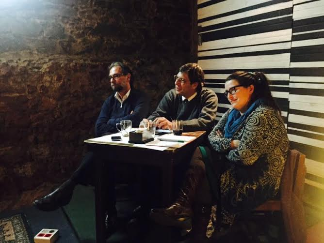 Los Derechos Humanos Como Un Eje Estructurador De La Discusión Política En El Frente Amplio