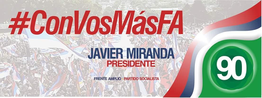#ConVosMásFA