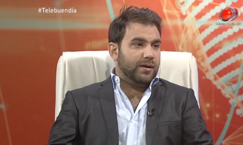 Entrevista Con Gonzalo Civila. Diputado Partido Socialista
