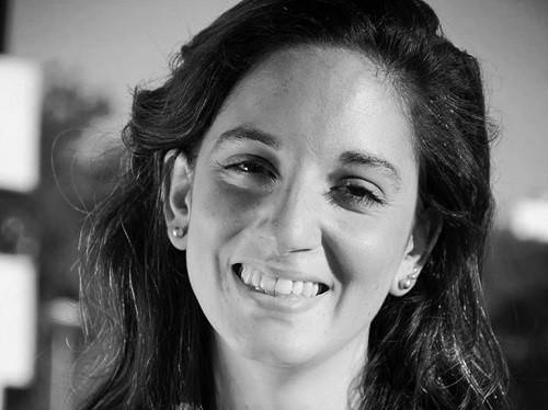 Entrevista A Sofía Pastorino