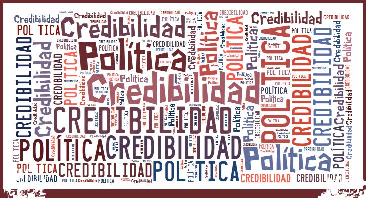 Política Y Credibilidad