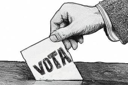 Dónde Se Vota