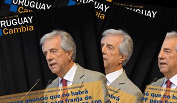 Uruguay Cambia Nº 31
