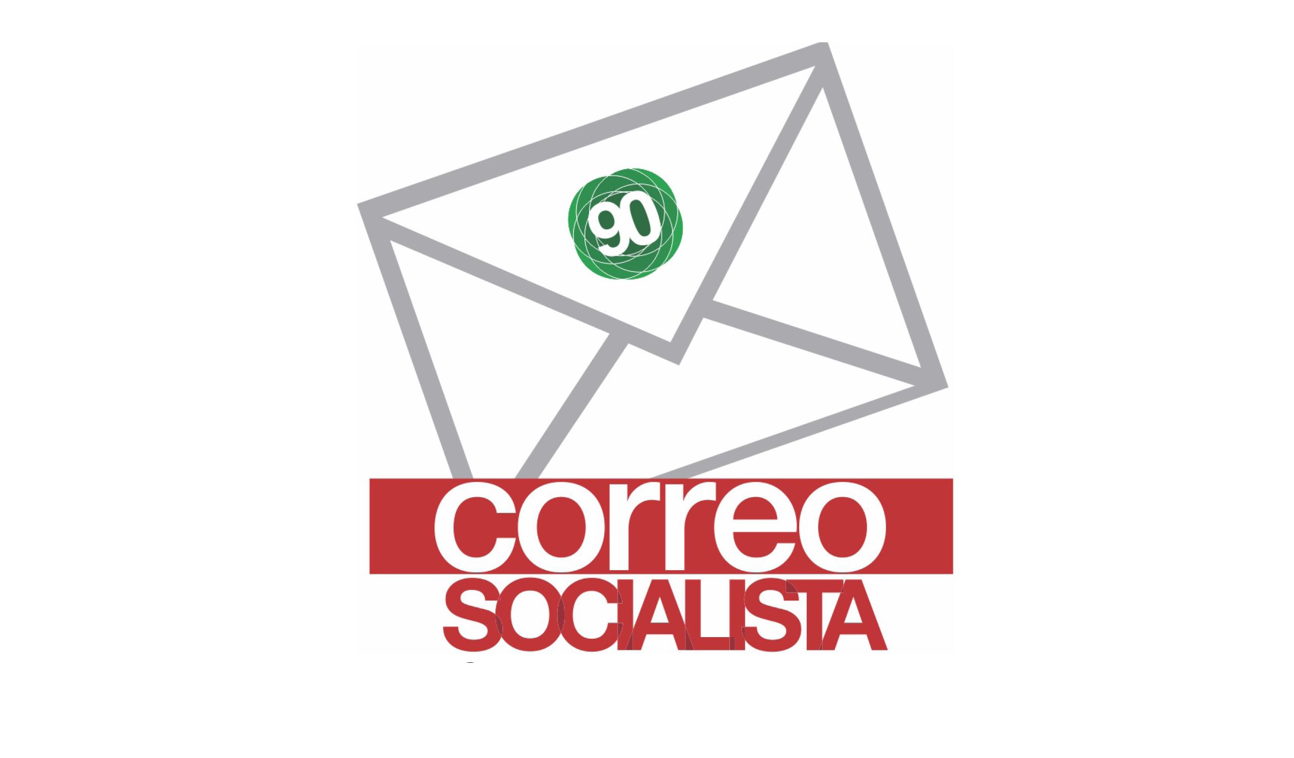 Correo Socialista Nº 90