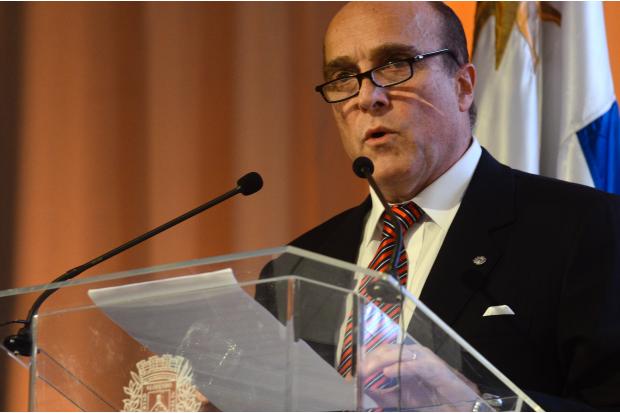 Daniel Martínez Evalúa El Año De Gobierno Departamental