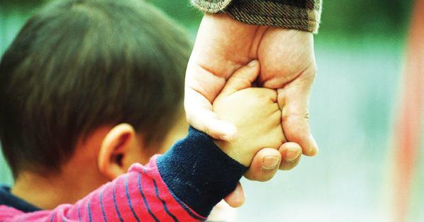 Cuidado De Niñas, Niños Y Adolescentes