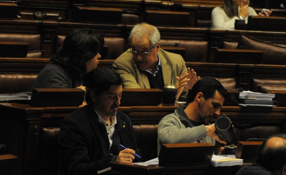 Diputados Aprobó El Proyecto De Rendición De Cuentas
