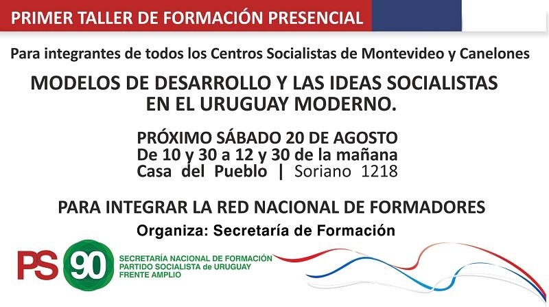 Modelos De Desarrollo Y Las Ideas Socialistas