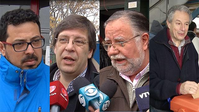 Javier Miranda Se Afirma Como Ganador, Supera A Sánchez En 8% Puntos, A Conde En 12% Y A Bayardi En 29%