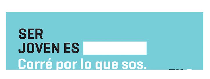 Ser Joven Es: Nueva Edición De La Carrera 5K