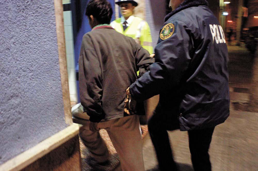 Unicef Recomendó Derogar Ley Que Estipula Un Año De Prisión Para Delitos Graves