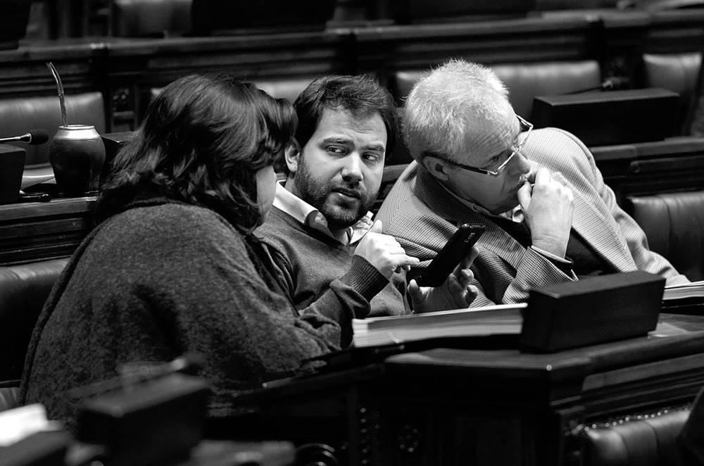 Al Parlamento Proyecto Para Topear Precio De Alquileres