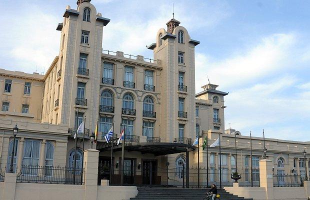 Uruguay Evitó La Suspensión De Venezuela En El Mercosur