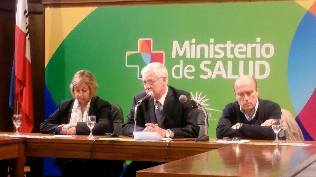El Ministerio De Turismo, Y El Congreso De Intendentes, Colaborarán Con El MSP