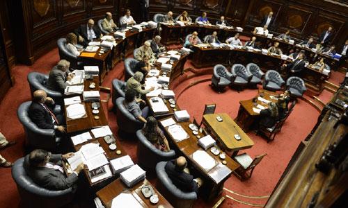 Senadores Del FA Fustigan A La Oposición: Cambio De Ministro No Soluciona Tema Inseguridad