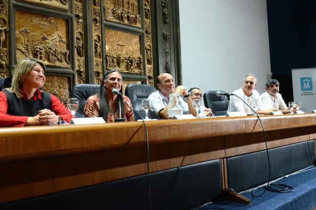 Asumieron Los Nuevos Concejales Y Concejalas Vecinales
