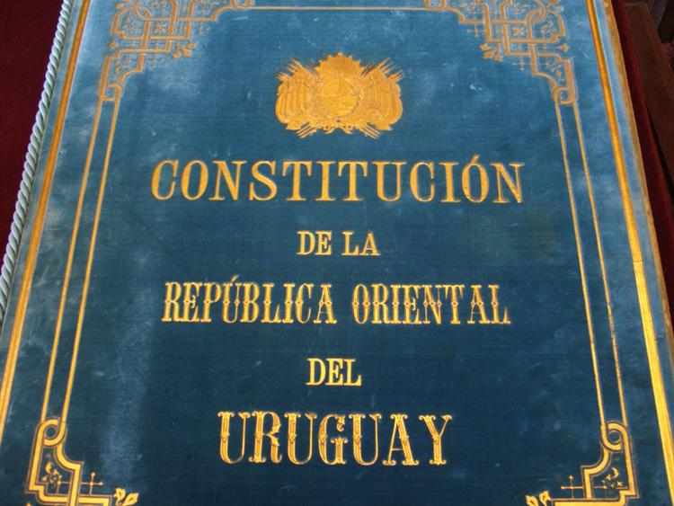 La  Reforma De La Constitución