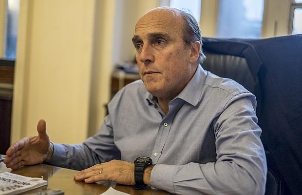 """Martínez: """"Creemos En El Tercer Nivel Del Gobierno"""""""