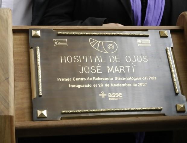 Más De 65.000 Intervenciones En Hospital De Ojos