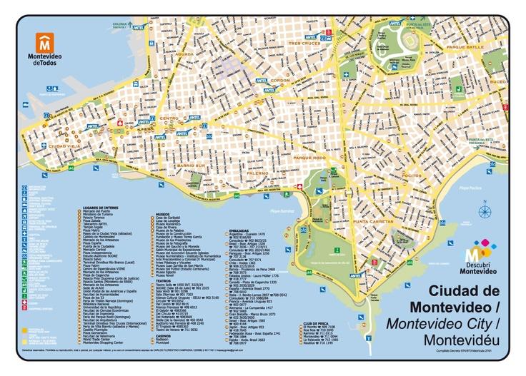 Elecciones Departamentales En Montevideo