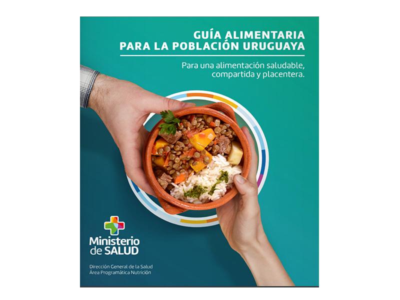 MSP Lanzó Guía Actualizada De Alimentación E Instó A La Industria A Ser Aliada De La Salud De La Población