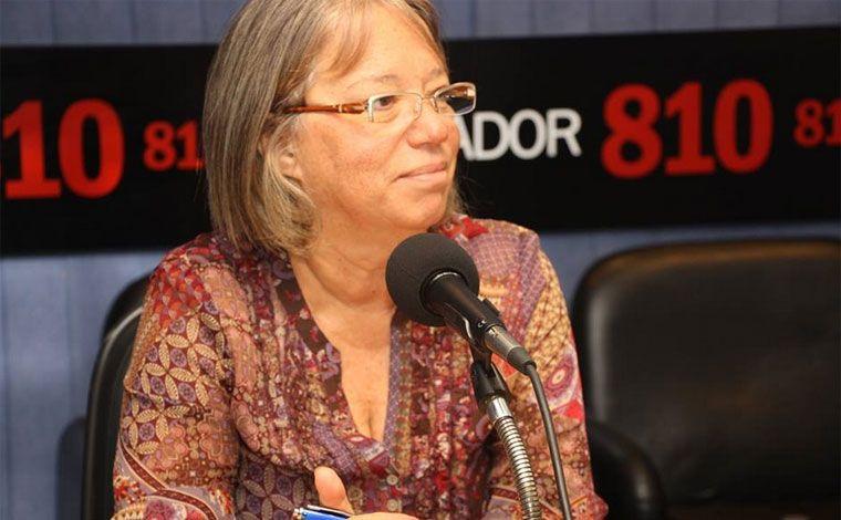 Mónica Xavier Sobre Elecciones 2019: «Yo No Me Candidateo»