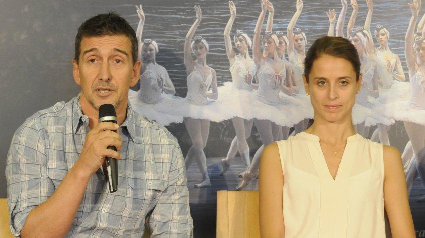 Ballet Del Sodre Con El Objetivo De Estar Entre Las Diez Mejores Compañías Del Mundo