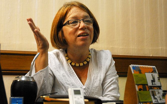 Partido Socialista Busca Negociar Con Sectores Una Resolución Sobre Sendic