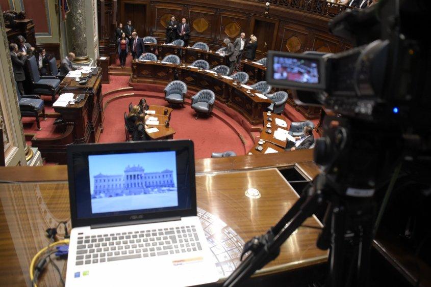 Senado Aprobó Por Unanimidad Ley De Femicidios