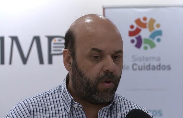 Sistema Nacional Integrado De Cuidados Permitió El Acceso A Los Servicios Educativos De 11.084 Niños De Entre Cero Y Tres Años.