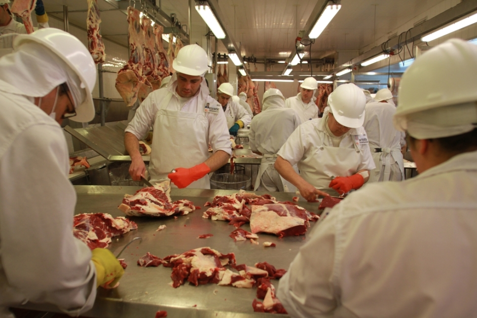 Nuevos Destinos Para La Carne