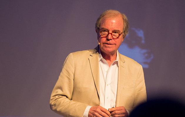 Negroponte Sobre Diez Años Del Ceibal
