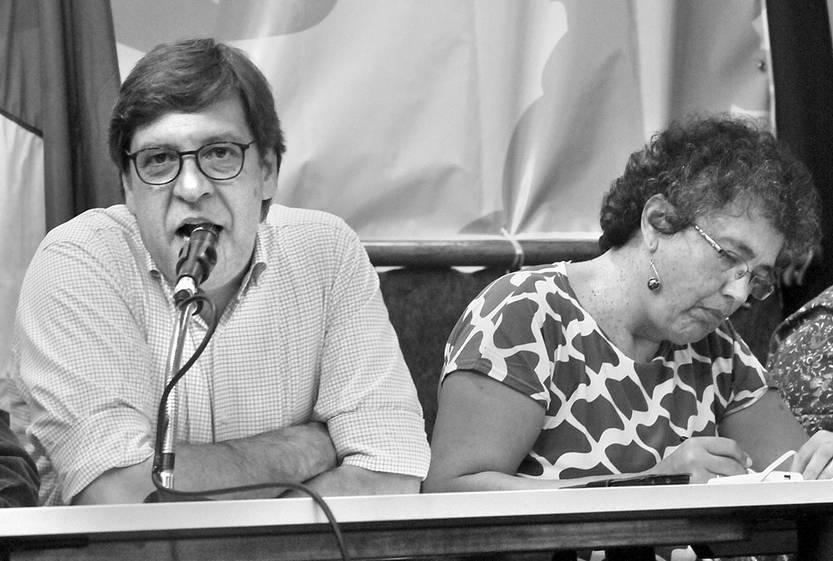 """FA Incluyó Entre Sus Principios La Condena Al """"imperialismo"""" De Estados Unidos"""