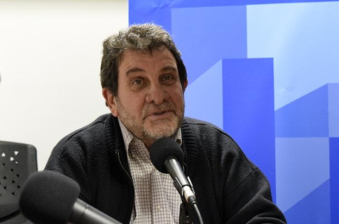Agente Leandro «supo Engañarnos Bien»