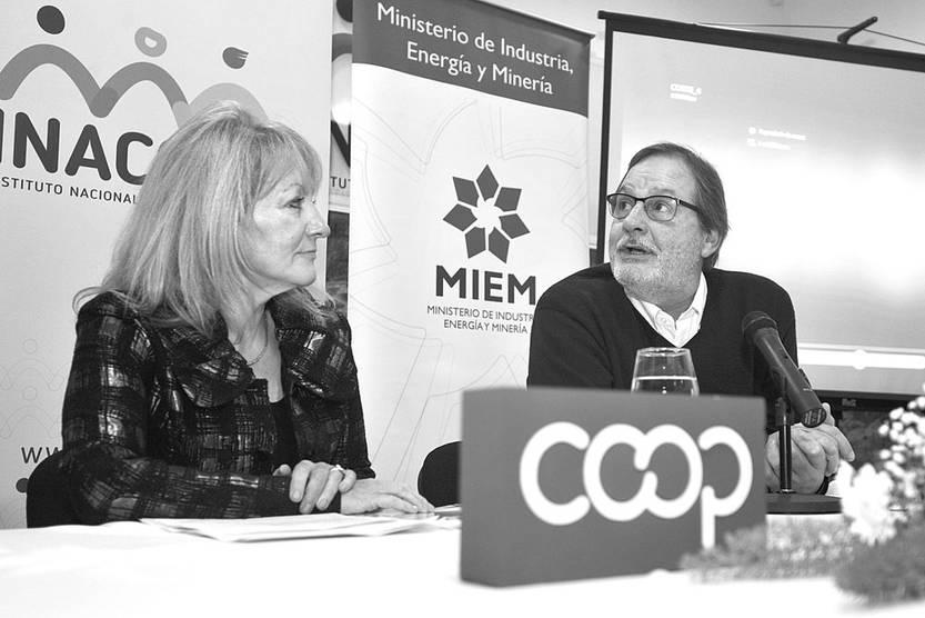 Diez Cooperativas De Comunicación, Diseño Y Construcción Recibirán Apoyo Del Programa Incubacoop