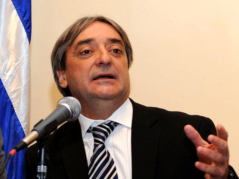 Uruguay Y Argentina Crean Grupo De Trabajo Por Candidatura Para El Mundial 2030.