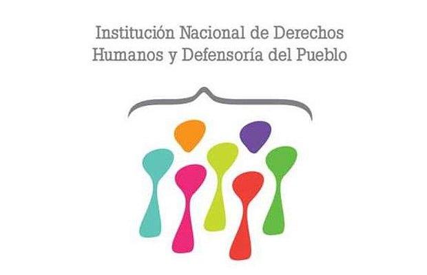 Nuevas Autoridades De La Institución De Derechos Humanos