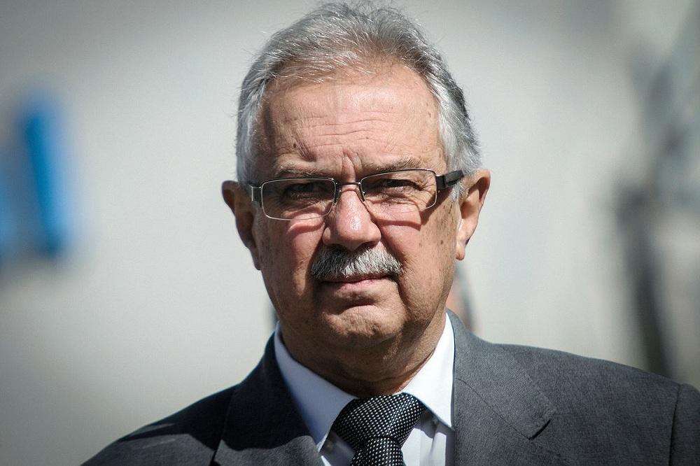 Jorge Menéndez Rechazó Patrullaje Militar En Las Calles