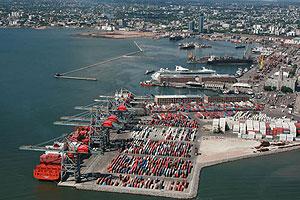 6.000 Millones De Dólares: Uruguay Exportó En 8 Meses