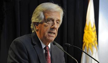 Presidente Vázquez Sobre El Uso Problemático Del Alcohol.