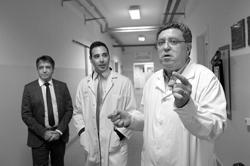 Parkinson: Hospital De Clínicas Hizo Ayer Su Primera Cirugía