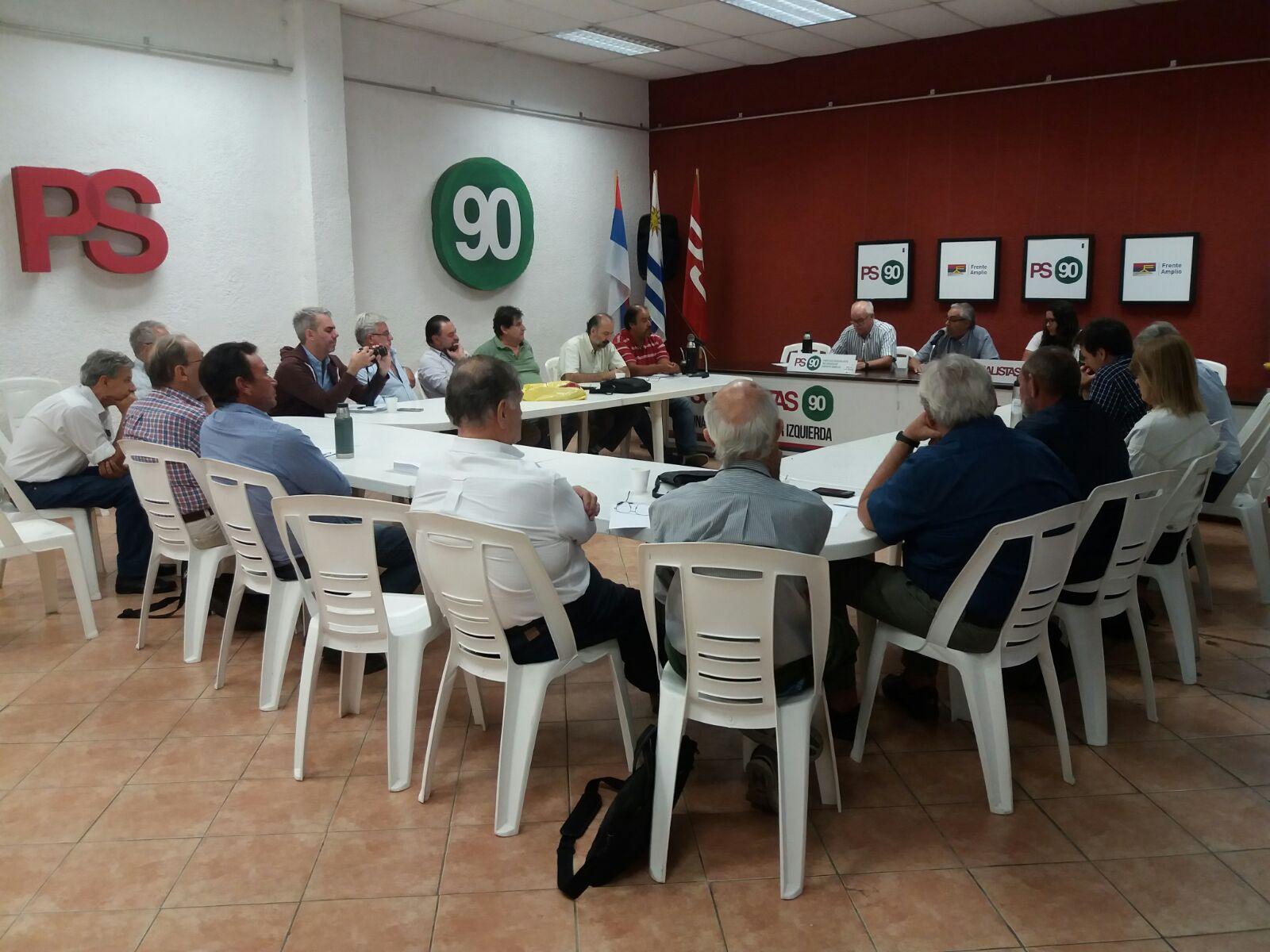 El Sector Agropecuario Parte Importante De La Economía Uruguaya