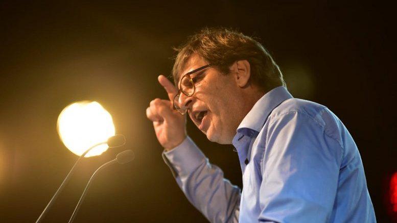 Javier Miranda Convocó A Combatir La Corrupción