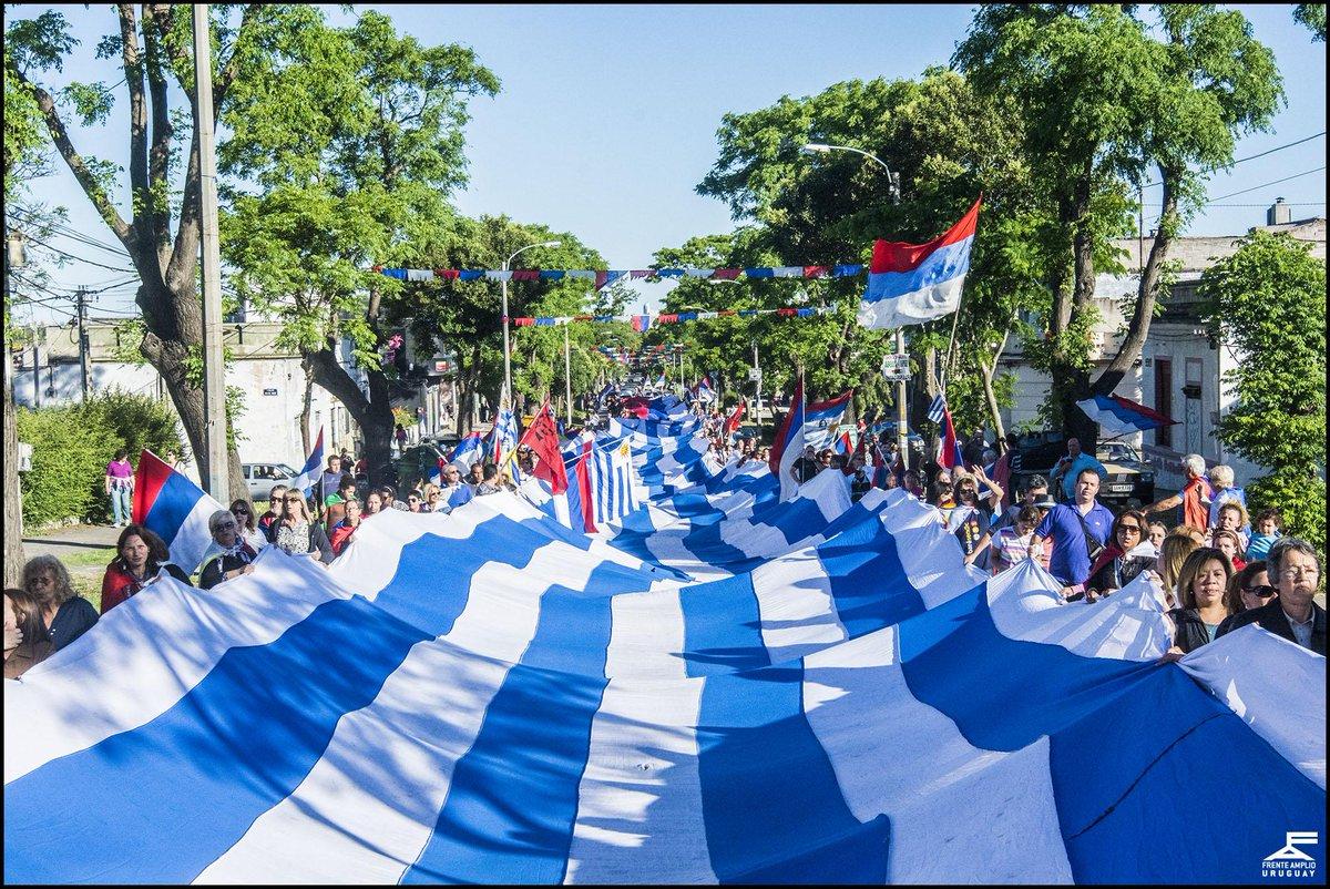 Un Uruguay Para Todos #EscribeMónica