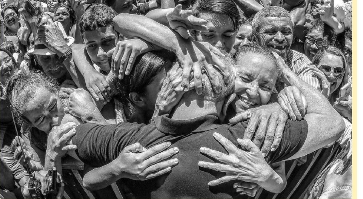Lula Es El Enémigo Público Número Uno De Las Clases Dominantes.