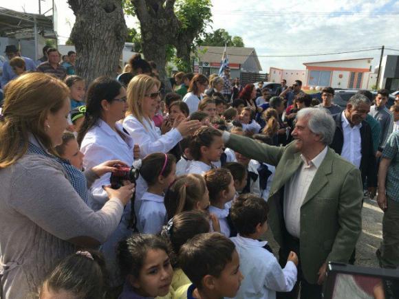 Gobierno De Cercanía En San José