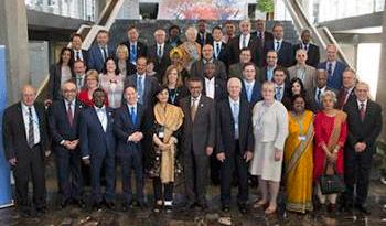 Uruguay Y Finlandia Prepararon Primer Informe De Comisión Mundial Sobre Enfermedades No Transmisibles