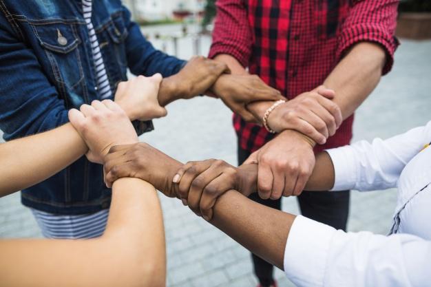 Nuestro Especial Compromiso En La Lucha Contra El Racismo Y Por La Igualdad #DeclaraciónPS