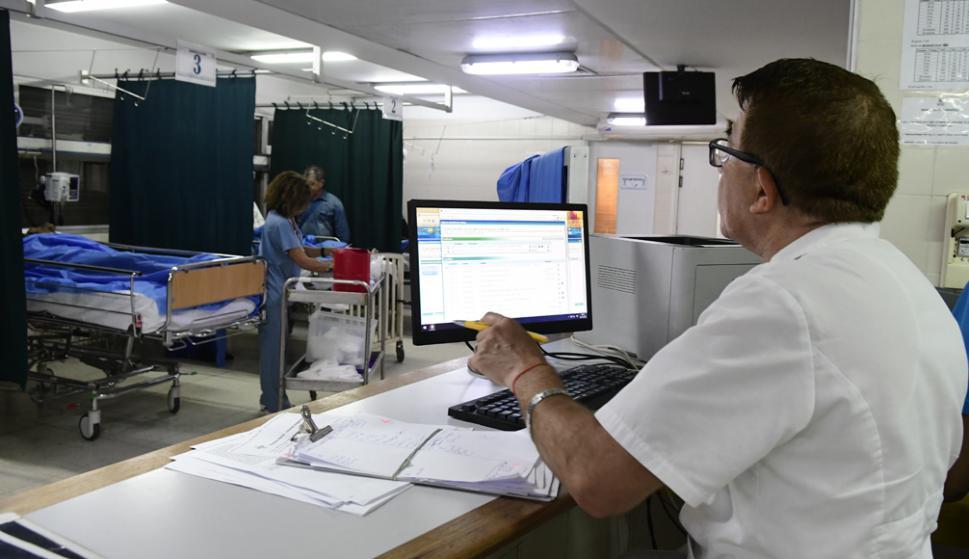 Las Instituciones De Salud Deberán Atender Urgencias Y Emergencias De No Socios