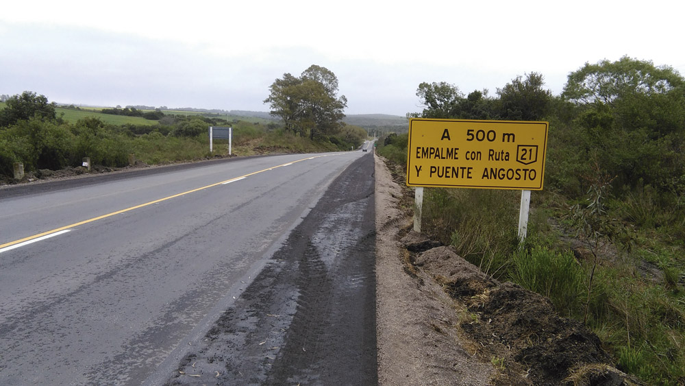 Inauguraciones Del Plan Nacional De Infraestructura.
